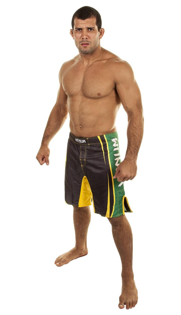 Men Swimwear - ALL SPORTS BRAZIL EDITION